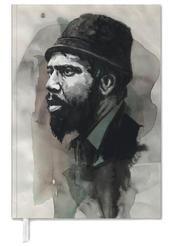 Thelonious Monk -Terminplaner