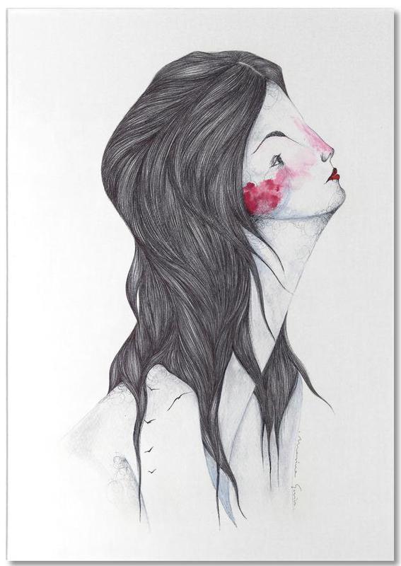 Portraits, Marina Notepad