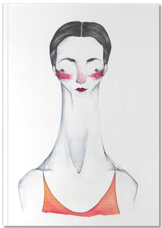 Portraits, Pina Bausch Notebook