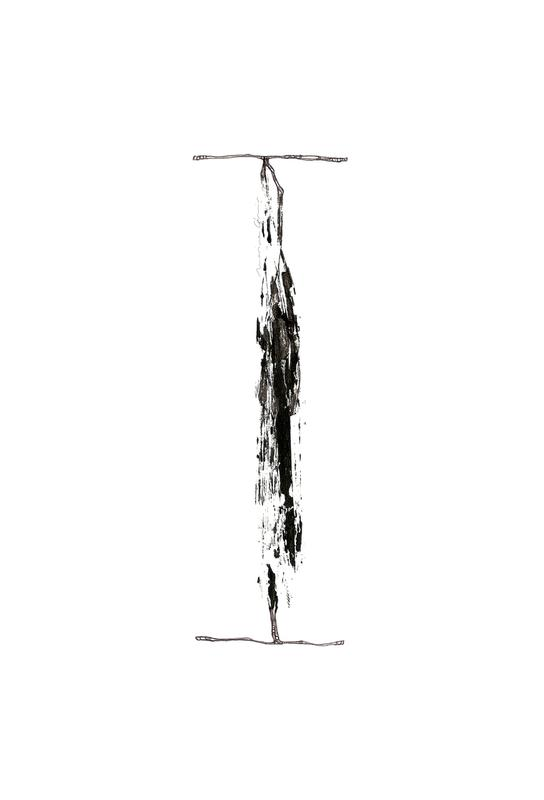 I -Acrylglasbild