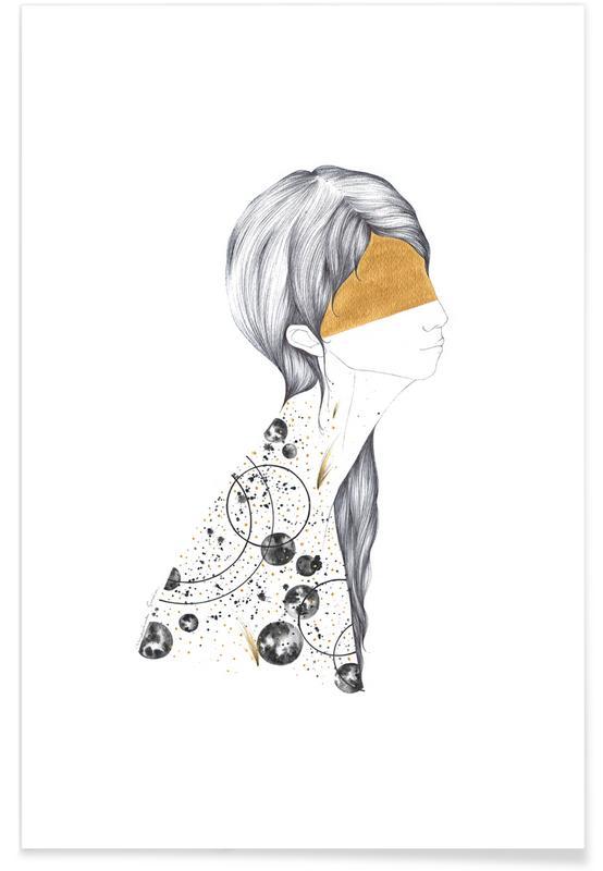 Dromerig, Marina poster