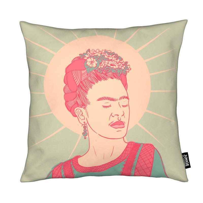 Frida Kahlo, Frida coussin