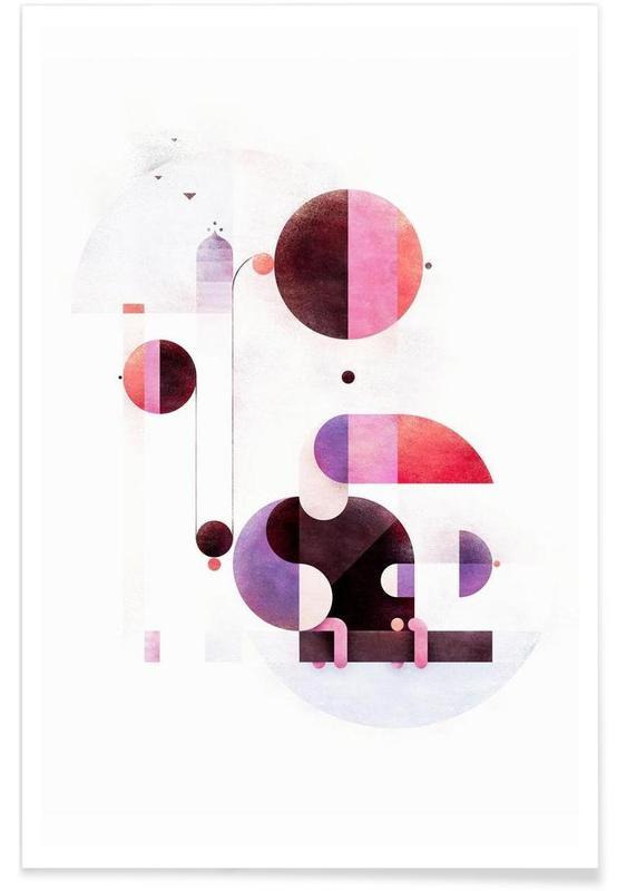 , Rainbow Swinger poster