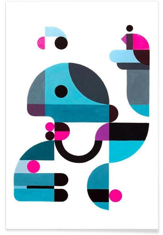 Rétro, Birdkeeper affiche