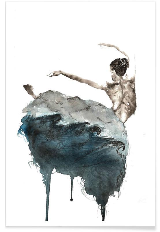 Ballerina -Poster