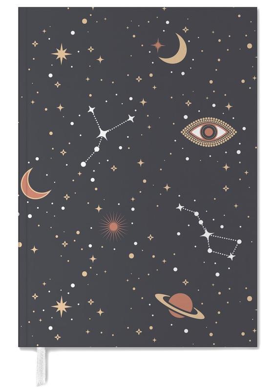Mystical Galaxy agenda