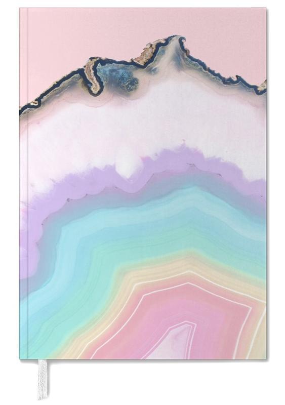 Rainbow Agate -Terminplaner