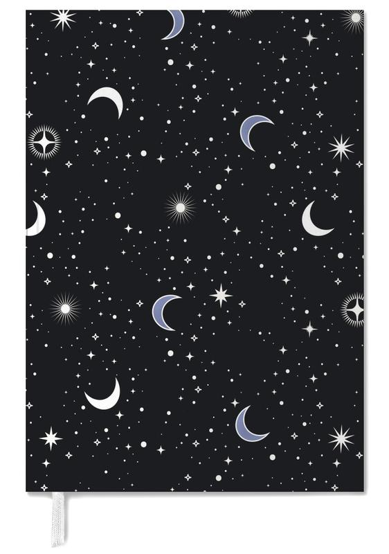 Stars Holiday Personal Planner