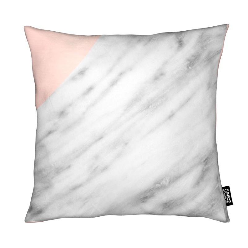 , Real Italian Marble and Pink