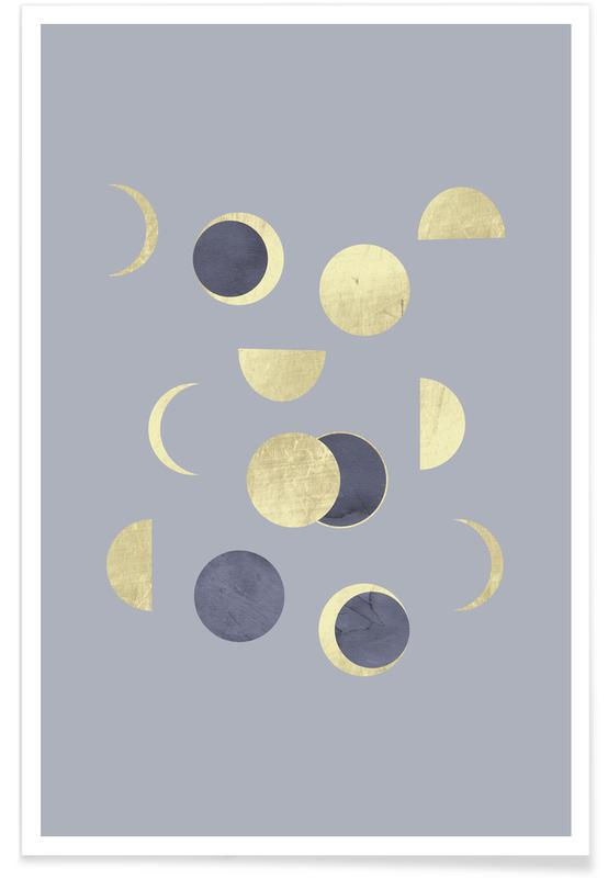 Moons Gold affiche