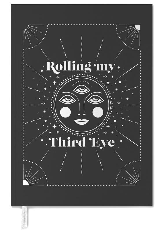 Zwart en wit, Rolling Third Eye agenda