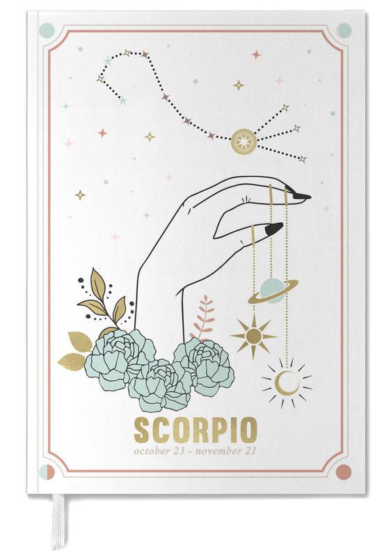 , Scorpio agenda