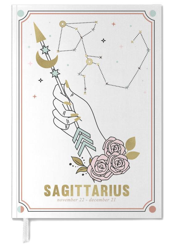 , Sagittarius agenda