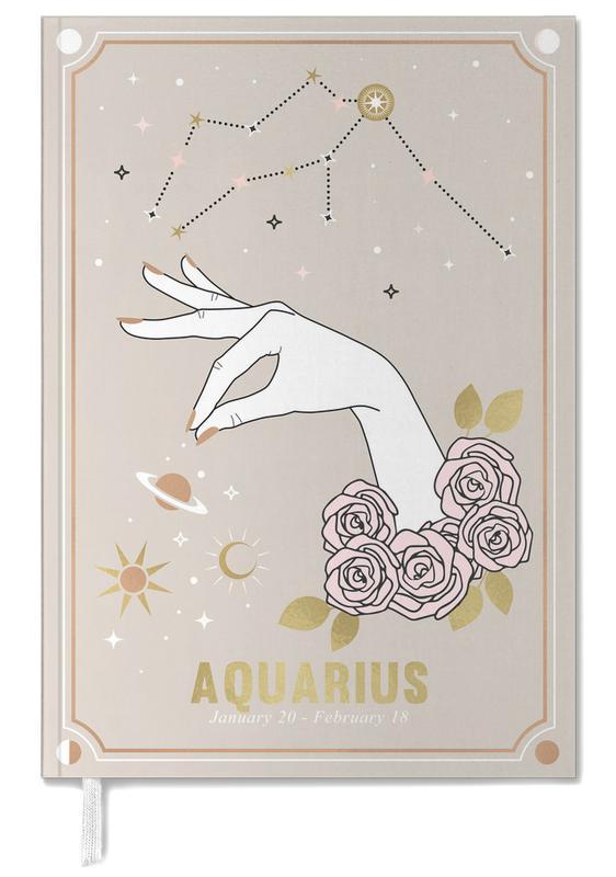 , Aquarius agenda