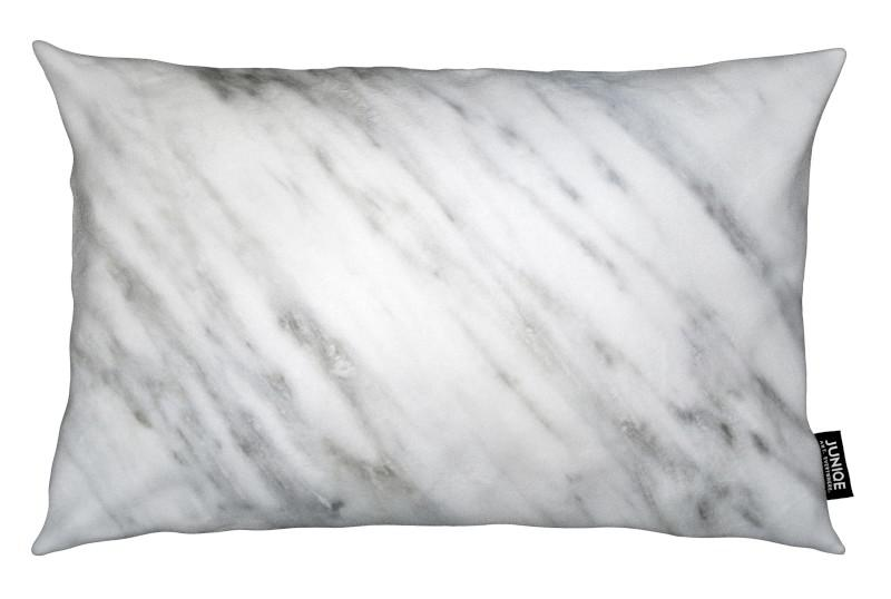 Black & White, Carrara Italian Marble