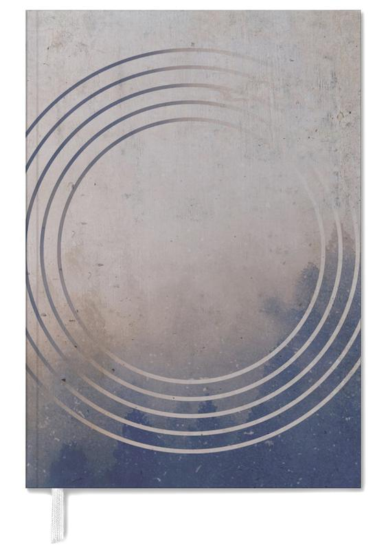 Abstracte landschappen, Fog Circles agenda