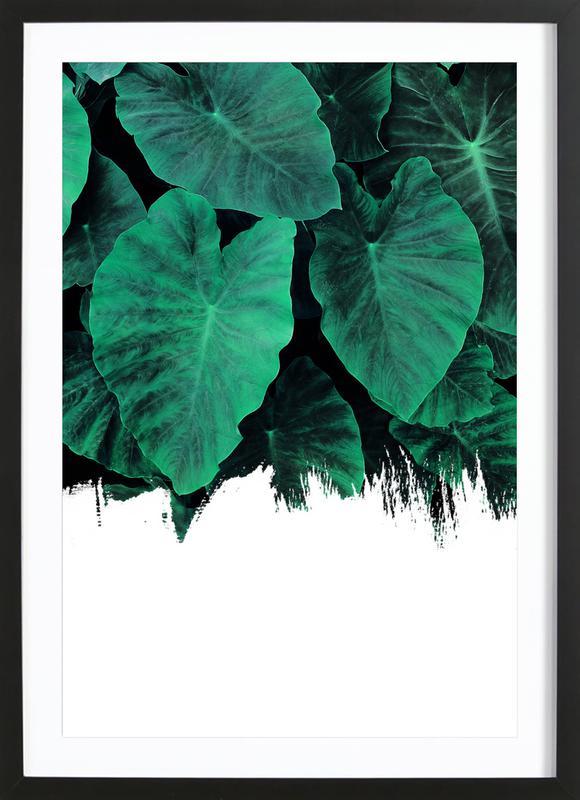 Jungle Framed Print