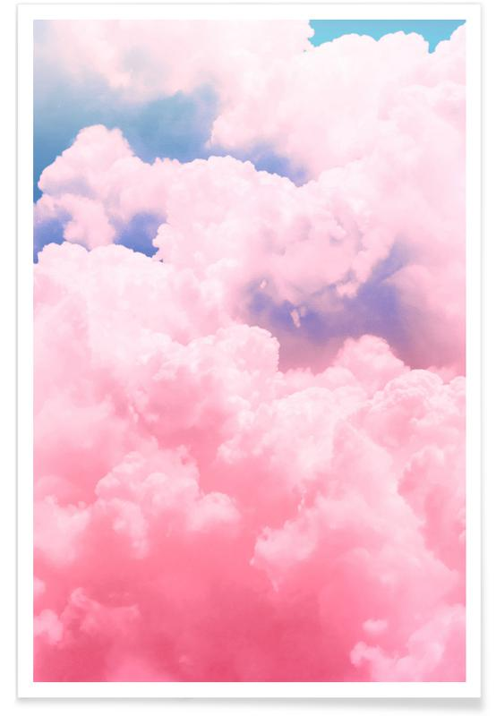 Candy Sky affiche