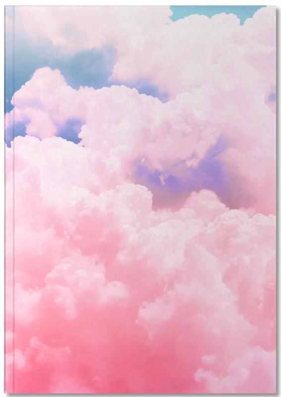 Candy Sky Notebook