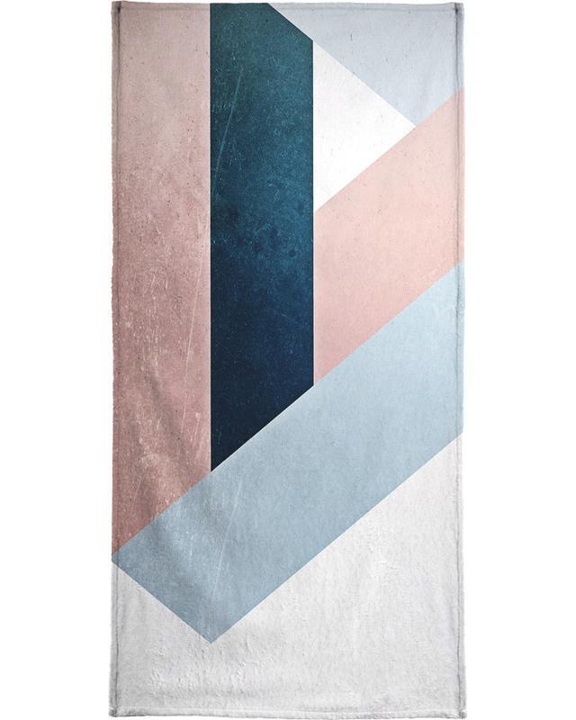 , Complex -Handtuch