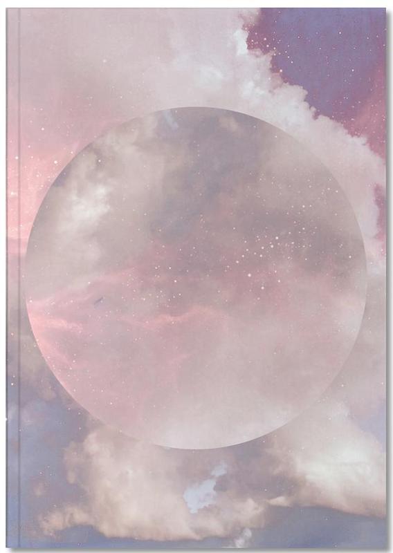 Mond, Himmel & Wolken, Another Galaxy Notebook