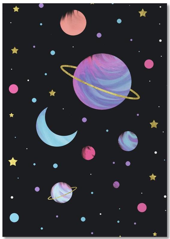 Great Universe -Notizblock