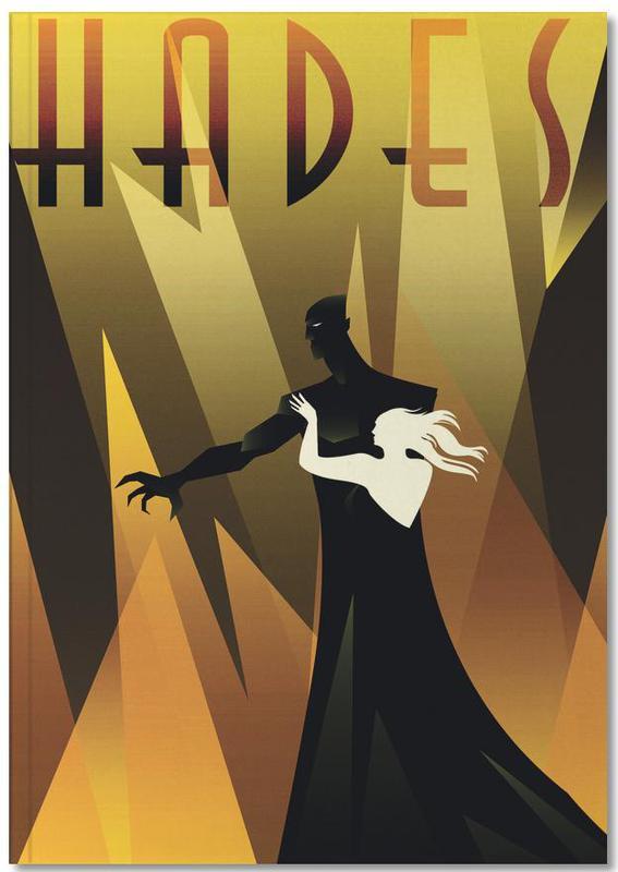 Films, Hades Notebook