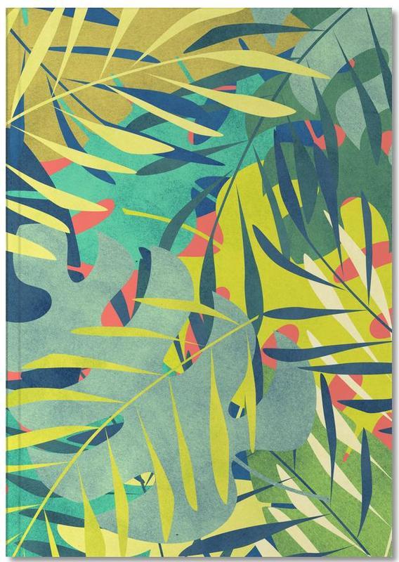 Feuilles & Plantes, Eden Notebook