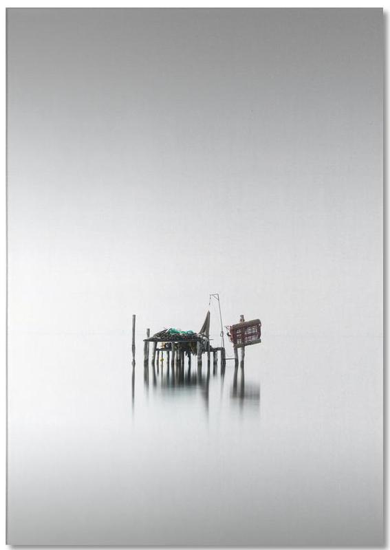 Venise, Venezia - Vecchio - Study 4 bloc-notes