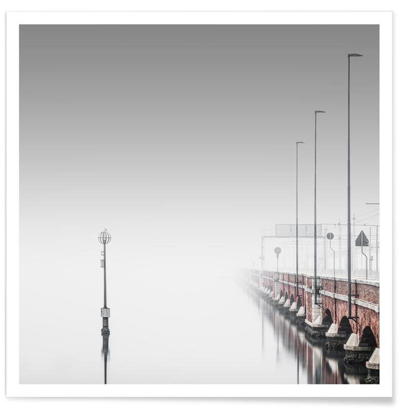 Venice, Travel, Venezia - Ingresso Poster