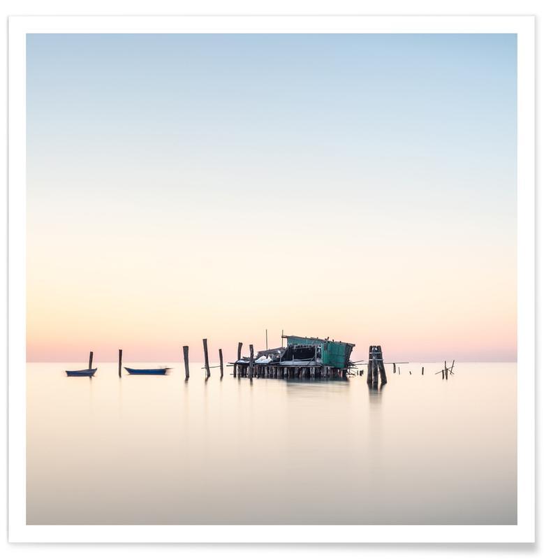 Venedig - Un Posto Tranquillo poster