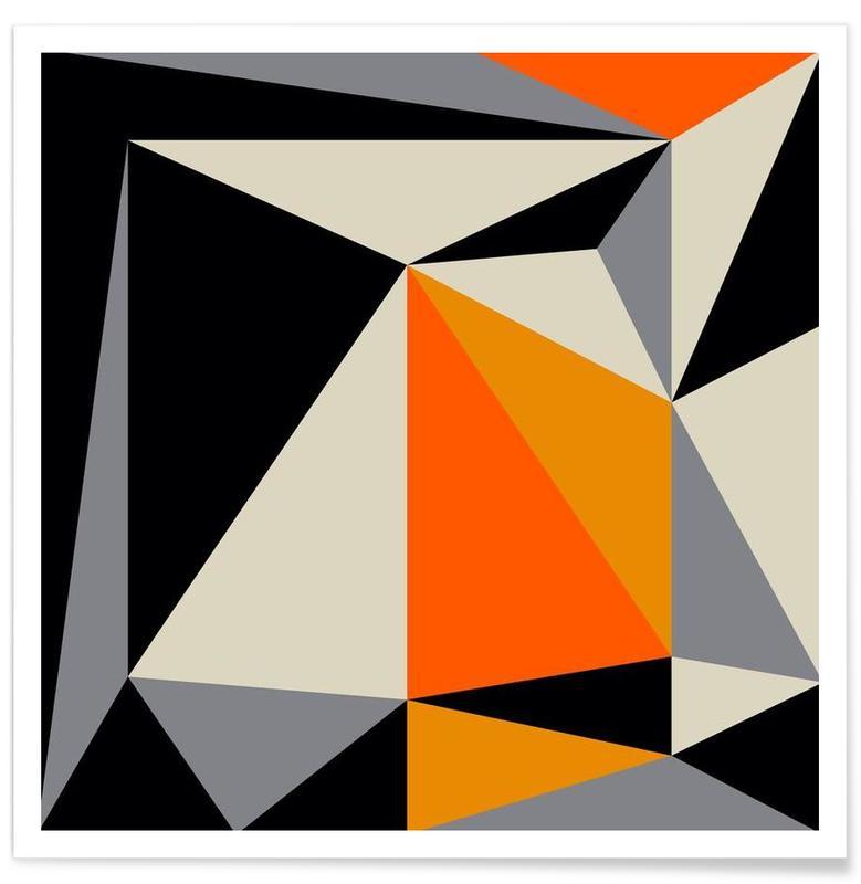Angles #3 Poster
