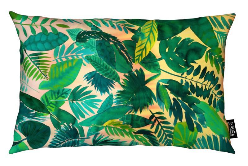 Jungle Leaf coussin
