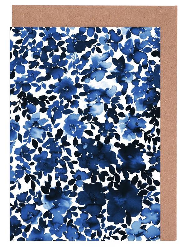 Sophia Floral -Grußkarten-Set