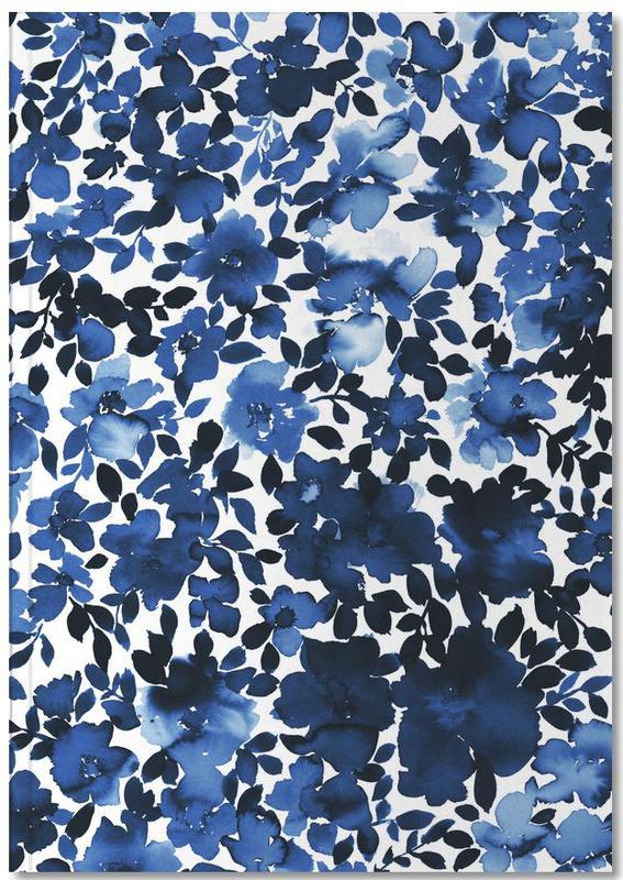 Sophia Floral Notebook