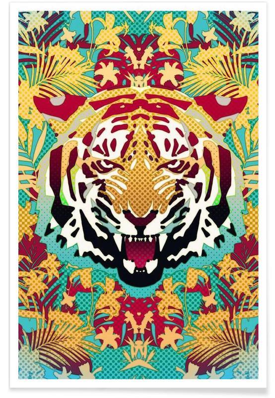Tiger 2 affiche
