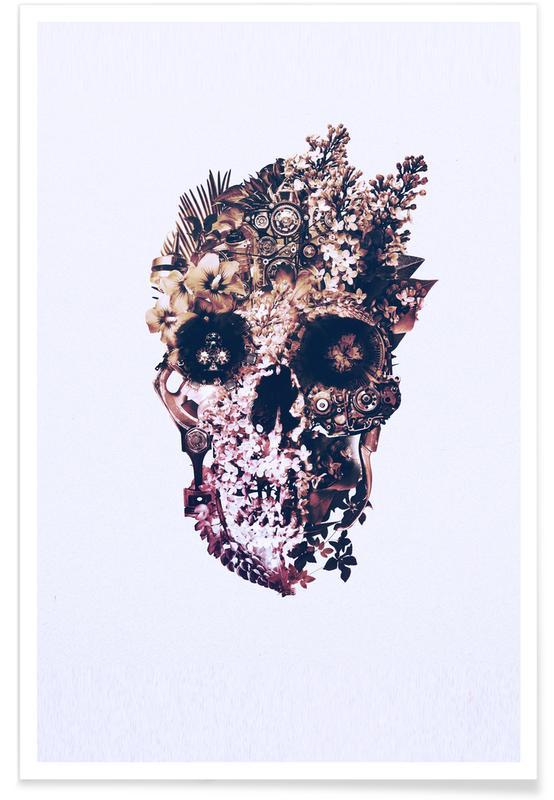 Schedels, Metamorphosis Light poster