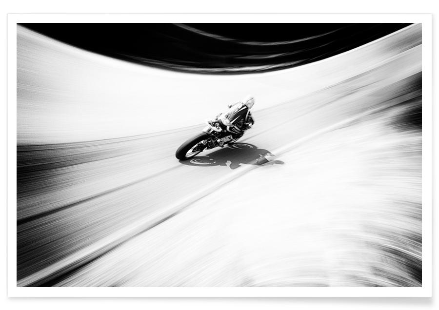 A Smoother Road - Paulo Abrantes affiche