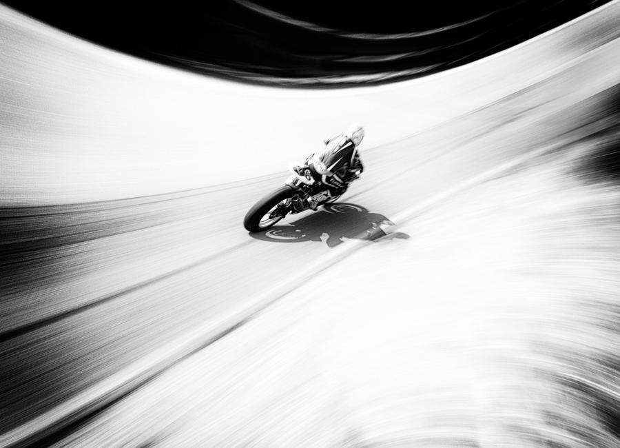 A Smoother Road - Paulo Abrantes toile