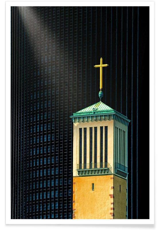 The Light Beam - Anette Ohlendorf affiche