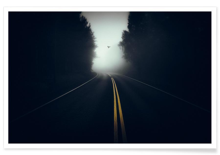 High Way - Mika Suutari poster