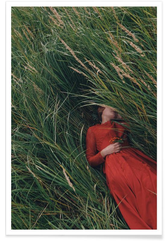 004 - Olga Barantseva poster