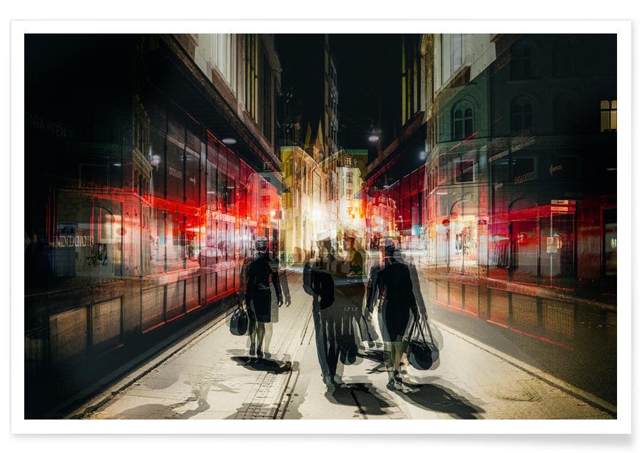 Free Exit - Carmine Chiriaco poster