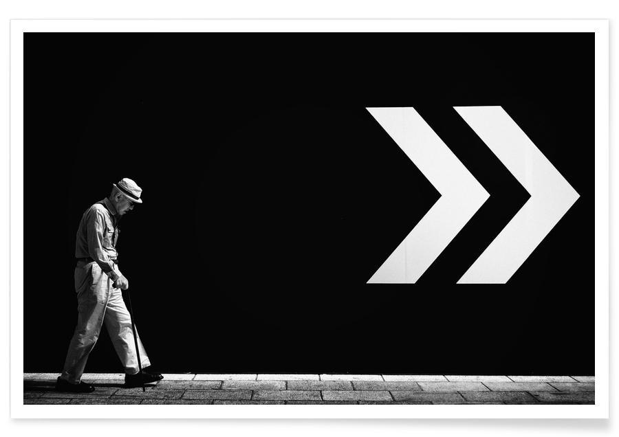 Untitled - Tatsuo Suzuki Poster