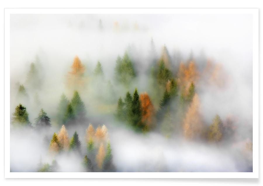 Autumn Dream - Kristjan Rems Poster