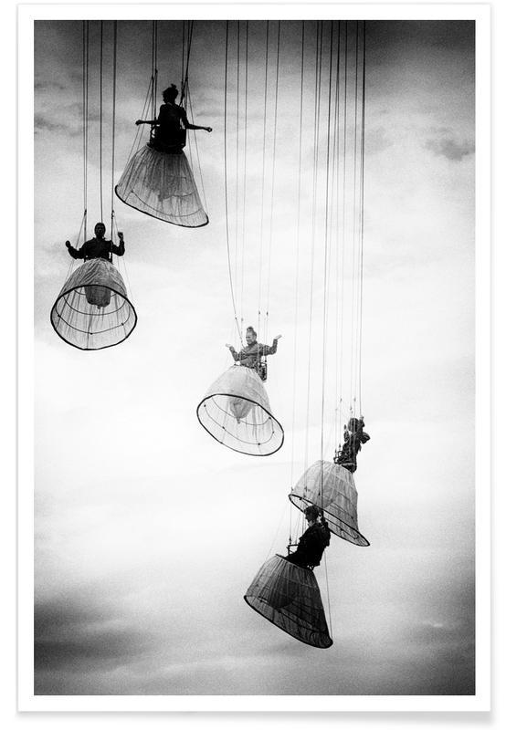Dutch Angels - Julien Oncete affiche