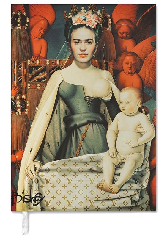 Frida Kahlo, Pop Frida agenda