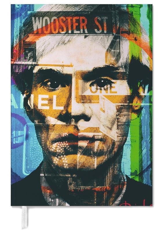 Andy Warhol, Pop Art, What We Know agenda