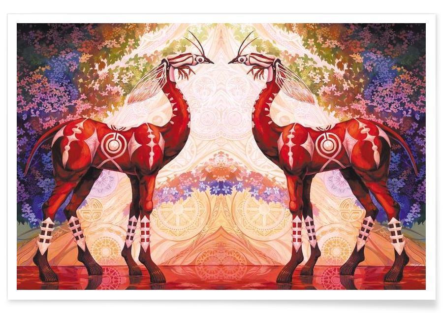 Ebima (Wizard of the Future) Poster