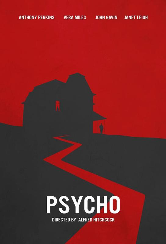 Psycho -Alubild